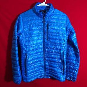 Patagonia nano puffer jacket